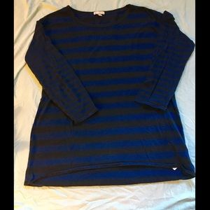 GAP 3/4-Sleeve Shirt